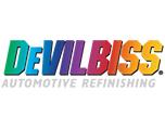 DeVilbiss Logo