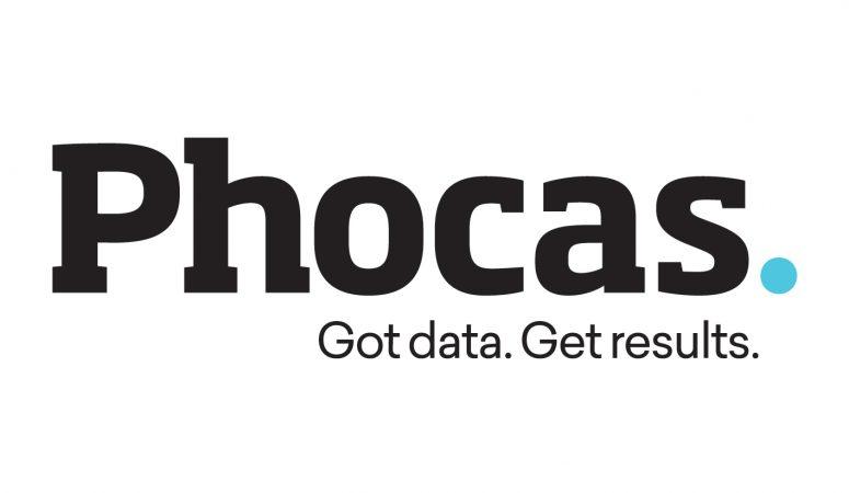 phocas reporting